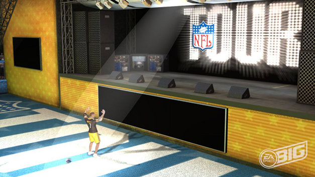 NFL Tour Screenshot 4
