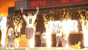NFL Tour Screenshot 5
