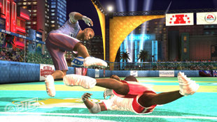 NFL Tour Screenshot 8
