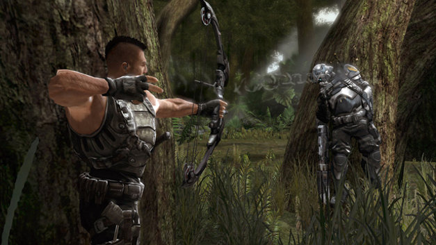 Turok® Screenshot 1