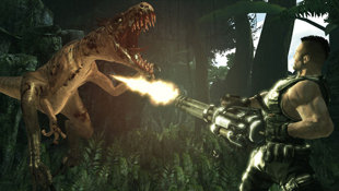 Turok® Screenshot 2