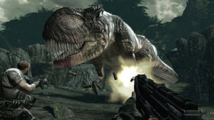 Turok® Screenshot 3