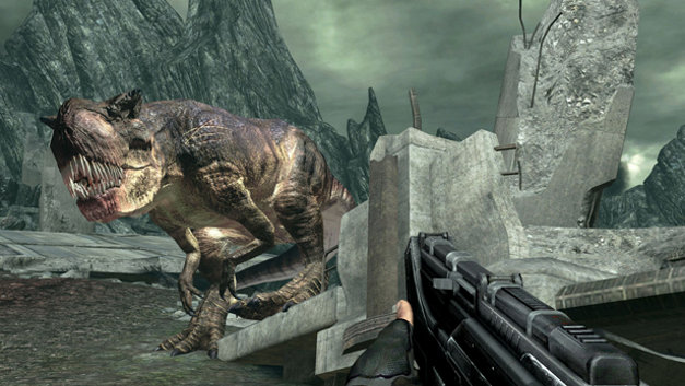 Turok® Screenshot 4