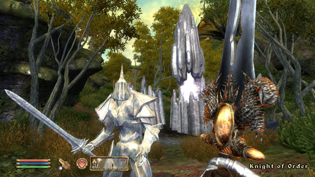 The Elder Scrolls IV: Shivering Isles  Screenshot 1