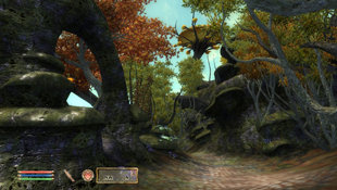 The Elder Scrolls IV: Shivering Isles Screenshot 2