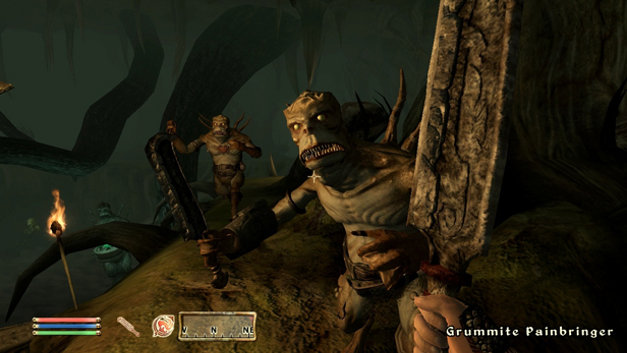 The Elder Scrolls IV: Shivering Isles Screenshot 7
