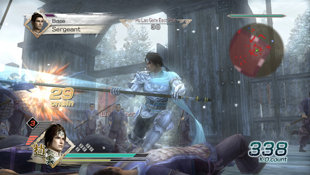 Dynasty Warriors® 6 Screenshot 2