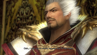 Dynasty Warriors® 6 Screenshot 5