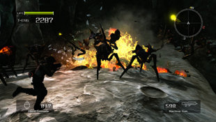 Lost Planet: Extreme Condition Screenshot 6