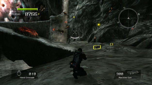 Lost Planet: Extreme Condition Screenshot 7