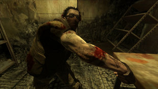 Condemned 2: Bloodshot™ Screenshot 2