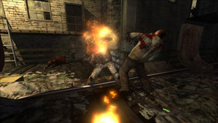 Condemned 2: Bloodshot™ Screenshot 6