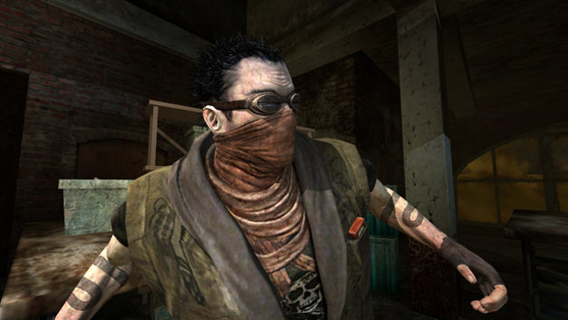 Condemned 2: Bloodshot™ Screenshot 7