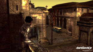 Dark Sector Screenshot 9