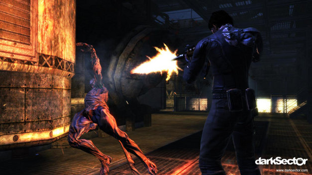 Dark Sector Screenshot 10