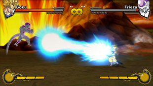 Dragon Ball Z: Burst Limit Screenshot 5