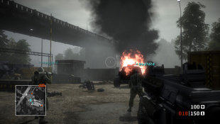 Battlefield: Bad Company Gold Edition Screenshot 3