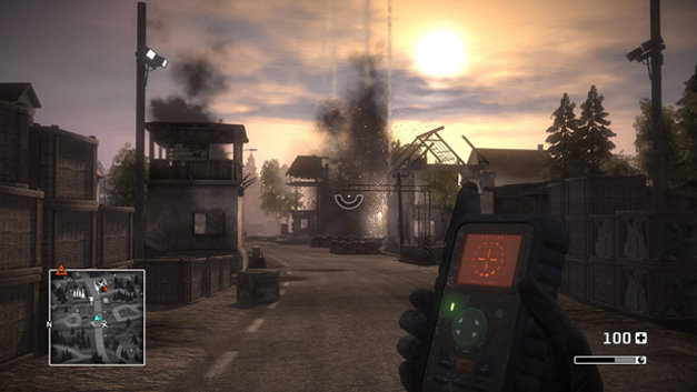 Battlefield: Bad Company Gold Edition Screenshot 4