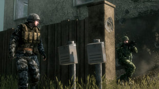 Battlefield: Bad Company Gold Edition Screenshot 5