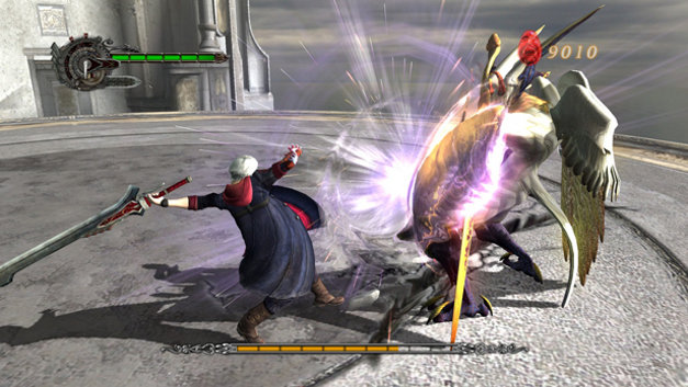 Devil May Cry® 4 Collector's Edition Screenshot 1