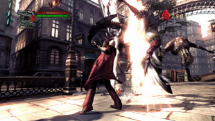 Devil May Cry® 4 Collector's Edition Screenshot 3