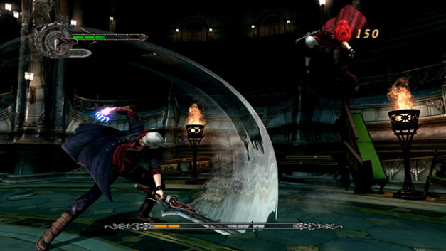 Devil May Cry® 4 Collector's Edition Screenshot 4