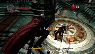 Devil May Cry® 4 Collector's Edition Screenshot 5