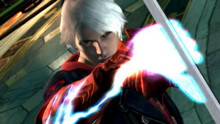 Devil May Cry® 4 Collector's Edition Screenshot 6