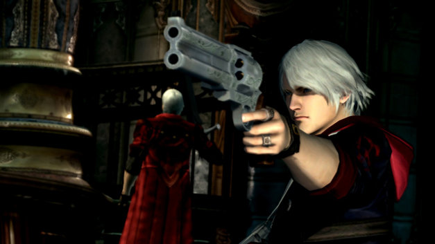 Devil May Cry® 4 Collector's Edition Screenshot 7