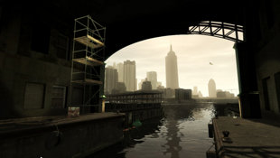 Grand Theft Auto™ IV Screenshot 3