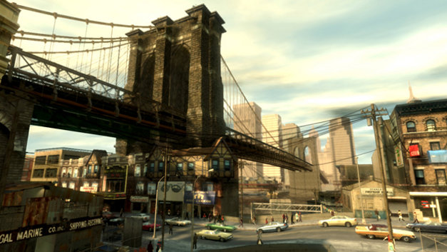Grand Theft Auto™ IV Screenshot 4