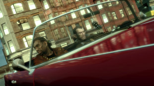 Grand Theft Auto™ IV Screenshot 12
