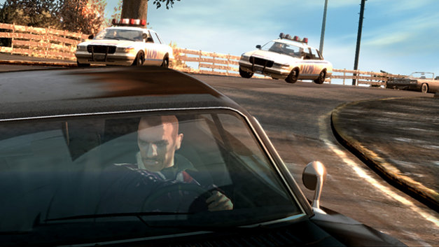 Grand Theft Auto™ IV Screenshot 13
