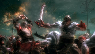 Viking: Battle for Asgard Screenshot 3