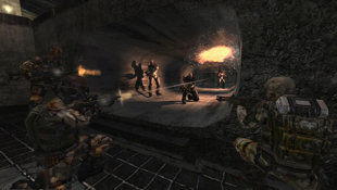 Enemy Territory: QUAKE™ Wars Screenshot 3
