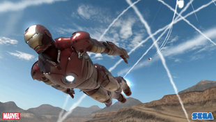 Iron Man™ Screenshot 2