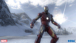 Iron Man™ Screenshot 3