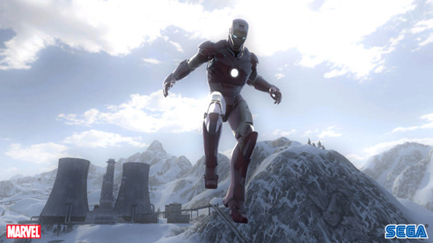 Iron Man™ Screenshot 4