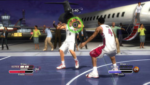 NBA Ballers: Chosen One Screenshot 5