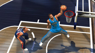 NBA Ballers: Chosen One Screenshot 9