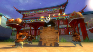 Kung Fu Panda Screenshot 6