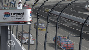 NASCAR 09 Screenshot 2