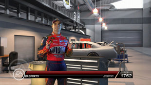 NASCAR 09 Screenshot 6
