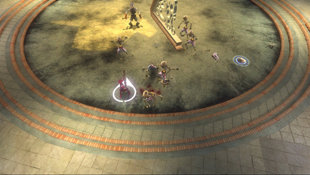 Monster Madness: Grave Danger Screenshot 3