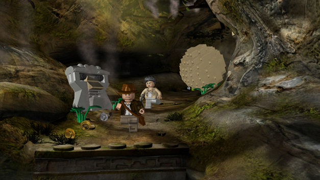 LEGO® Indiana Jones™: The Original Adventures Screenshot 1