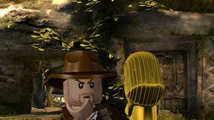 LEGO® Indiana Jones™: The Original Adventures