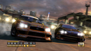Race Driver: GRID™ Screenshot 3
