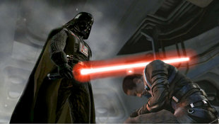 Star Wars®: The Force Unleashed™ Screenshot 5