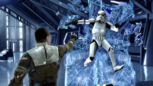 Star Wars®: The Force Unleashed™ Screenshot 6