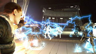 Star Wars®: The Force Unleashed™ Screenshot 9
